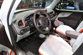 jeep liberty arctic interior jeep liberty 2015 red image 197