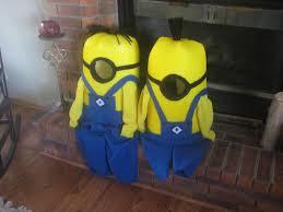 Despicable Minions Halloween Costume 25 Minion Costumes Ideas Diy Minion Costume