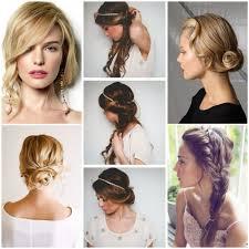 Hochsteckfrisurenen Lange Haare Hochzeit by Inspirierende Hochzeitsfrisuren Für Gäste Welcher Haarstyle Passt