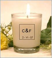 bougie personnalis e mariage bougies personnalisées alcante cadeau et décoration de mariage