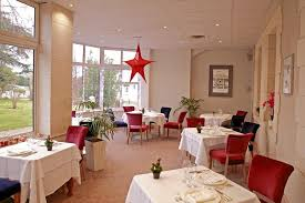 Landes Dining Room Hotel Relais Des Landes Ouchs Booking