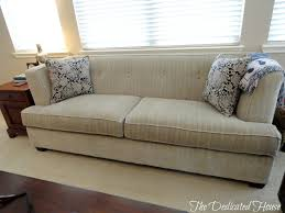 victorian style most comfortable sofa ever thos baker brand