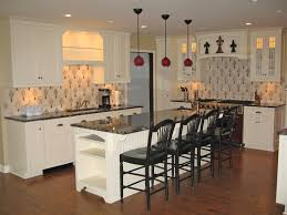 custom kitchen islands romar cabinet and top company