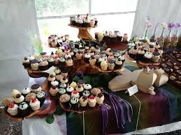 wedding cake and cupcakes wedding cakes cupcakes the cupcake company