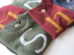custom harry potter house sweaters made just for you your