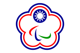 Image Chinese Flag File Chinese Taipei Paralympic Flag Svg Wikimedia Commons