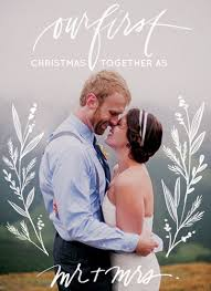 newly wed christmas card wedding emergency kits by mojuba inspiration for your newlywed