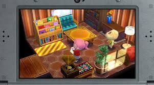 Home Desinger Animal Crossing Happy Home Designer Review