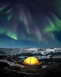 Northern Lights Credit Union 7 Stunning Images Show The Northern Lights U0027 Winter Magic