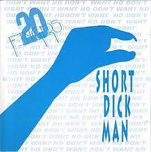 Small Dick Meme - short dick man wikipedia