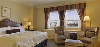 city hotel rooms fairmont le château frontenac