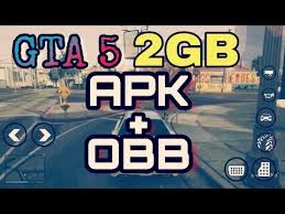 gta 2 android apk how to gta 5 in android apk obb 2gb