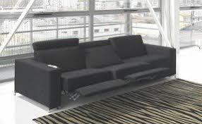Sofas Recliner Modern Reclining Sofas Foter