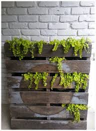 diy pallet gardens 20 creative ways to use pallets 99 pallets