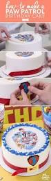 161 paw patrol images birthday party ideas