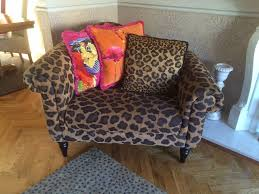 leopard print sofas rooms