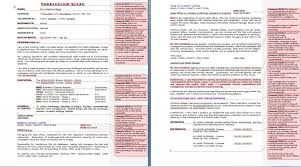 Bad Examples Of Resumes by Bad Cv Examples