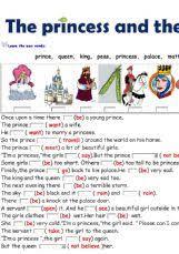 english exercises irregular verbs
