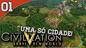 Tenochtitlan Map Civilization V 01