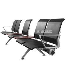china leadcom pu padded waiting area bench for aiport ls 529y