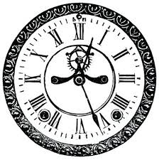 printable antique clock faces free printable vintage clock face download in wonderland clocks
