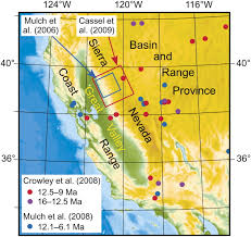 North America Physical Map Sierra Nevada Usa Map My Blog