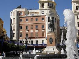 hotel boston cordoba spain booking com