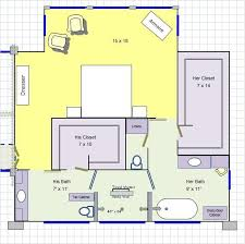 and bathroom house plans house plans with his and bathrooms and closets yahoo search