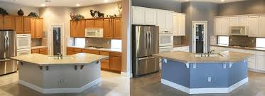 how to update kitchen cabinets without replacing them repaint or replace kitchen cabinets what should you do
