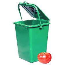 compost canister kitchen best kitchen compost bin choices