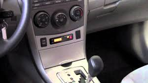 2011 toyota corolla front passenger airbag sensor how to
