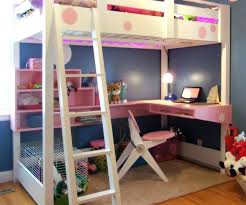 Barn Bunk Bed Bunk Beds With Desk Medium Size Of Glomorous Loft