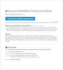 top business plan maker tools