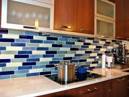 kitchen glass tile kitchen backsplash and 39 home kitchen ideas
