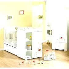 promo chambre bébé lit bebe evolutif combine lit bebe combine lit evolutif bebe 9