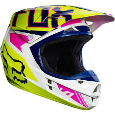 motocross gear for girls fox racing v1 falcon helmet motocross foxracing com