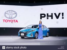 toyota motor corporation japan tokyo japan 15th february 2017 japanese actress satomi ishihara
