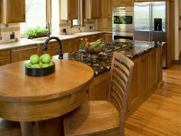 design kitchen island breakfast bar pictures from round with