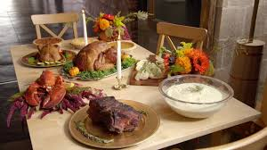 food fact or fiction thanksgiving winners episode