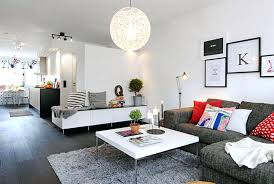 modern concept apartment furniture living room decoratinginterior