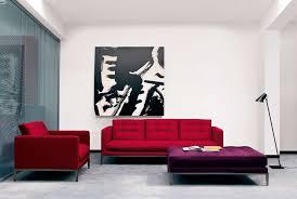 Lounge Sofa Ac Lounge B U0026b Italia Project Design By Antonio Citterio
