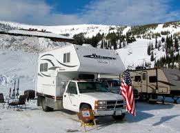 Ram 3500 Truck Camper - truck campers getting more in rv travels rolling homes