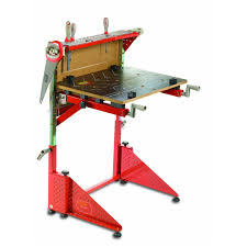 Toddler Tool Benches Tool Work Bench Table Garage Workshop Kids Teenagers Adjustable
