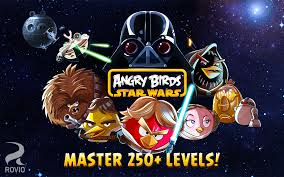 angry birds star wars hd android apps on google play