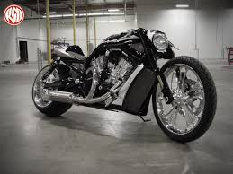 roland sands custom v rod