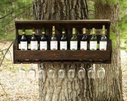 unique wine racks reclaimed woodchristmas gift wine rack