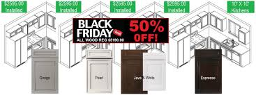 black friday cabinet sale kitchen cabinets black friday sale 50 off select cabinet finishes