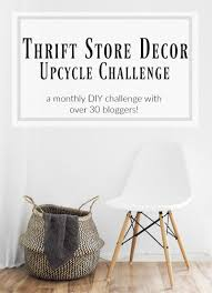 thrift store diy home decor diy coffee mug organizing rack thrift store decor upcycle challenge