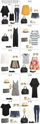 best 25 travel wear ideas on pinterest holiday pack capsule