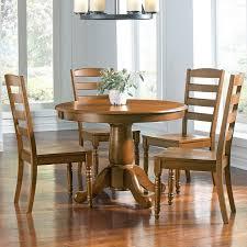 aamerica roanoke 5 piece oval extension pedestal table aamerica roanoke 5 piece dining set item number roa rh 6
